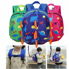 Внешний вид - New Kids Baby Safety Harness Backpack Leash Child Toddler Anti-lost Dinosaur Bag
