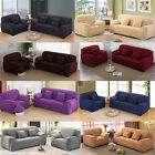 New Stretch Sofa Cover Chair Protector Couch Cover Full Case Slipcover 1-4Seater
