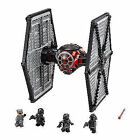 LEGO Star Wars First Order Special Forces TIE fighter (75101) NEW IN BOX
