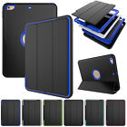 Heavy Shockproof Leather Smart Stand Lot Case Cover for iPad 2 3 4 5/Mini /Air 2