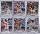 2018 Topps OPENING DAY * OPENING DAY STARS * Complete Your Set You Pick Card