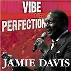 Jamie Davis - Vibe Over Perfection (2008) New Sealed  L2