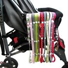 Toy Saver Sippy Cup Baby Bottle Strap Holder For Stroller/Chair/Car Seat