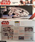 Revell 1/144 Star Wars Millennium Falcon Fine Molds New Plastic Model Kit 06880