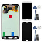 NUOVO ARRIVO PER SAMSUNG S5 I9600 G900 G900F DISPLAY LCD DIGITIZER TOUCH SCREEN