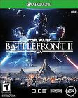 Star Wars: Battlefront II (Microsoft Xbox One, 2017) - MINT $2.25 USD
