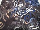 MOMMY ME PAISLEY DAMASK FLORAL LEGGINGS PLUS TC ONE SIZE OS