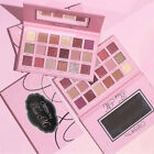 satin tease - Beauty Tease Me Eye Shadow Palette Creations Satin Matte Shimmer 18 Shades