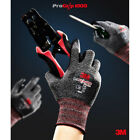 1 2 3 5 10pairs 3M Progrip 1000 Construction Builders Safety Work Gloves