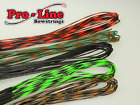 """Hoyt Faktor 30 #3 56"""" Compound Bow String by ProLine Bowstrings Strings"""