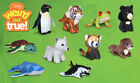 mcdonalds hudsonville mi - 2018 McDONALD'S NATIONAL GEOGRAPHIC PLUSH HAPPY MEAL TOYS! PICK YOUR FAVORITES!