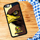 Hot CLUB AMERICA AGUILAS MASKOT Fit For iPhone Cases Cover