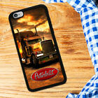 Hot Peterbilt Heavy Duty Truck Logo Symbol Fit For iPhone Cases Cover
