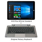CHUWI Official! 10.8 Inch CHUWI Hi10 Plus Tablet PC Windows 10 Android 5.1 Dual