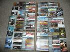 Sony PSP UMD Movies Pick Your Title A Lot of Rare Ones All Brand New