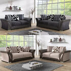 """Modern SOFA SET 3+2 """"AMY"""" LIVING ROOM SETTEE COUCH SUITE EXQUISITE SEATER Sofas"""