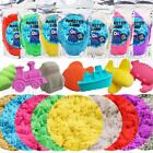 Monster Sand Magic Motion Moving Crazy Play Sand Colour Building Kinetic Toy