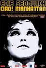 66092 Ciao Manhattan Movie Edie Sedgwick, French Wall Print Poster UK