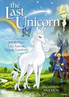68107 The Last Unicorn Movie Alan Arkin, Jeff Bridges Wall Print Poster UK