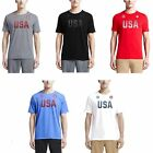Hurley Men's Dri-FIT Team USA Tee T-Shirt image