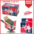 CO2 Cartridge 12 Gram Crosman Cartridges Gun Gas Pellet Airsoft BB Pellet NEW