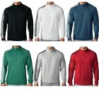 Adidas Golf 3 Stripes 1/4 Zip Mens Pullover Pick One - New