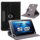 """Acer Iconia Tab 7"""" 8"""" 10""""VARIOUS size Tablet Wallet leather case covers"""