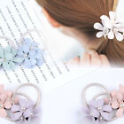 exquisite flowers - 30Pcs Small Exquisite Leather Flowers Head Wedding Handmade Artificial DIY Craft