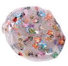 1PCS Clear KAWAII Slime Cute Fruit Salad Fimo Crystal Lovely Fruit Kids Toy