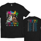Pentatonix Tour 2018 T Shirt  Men's S - 3XL image