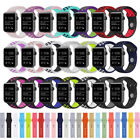 Replacement Sports Silicone Bracelet Strap Band for Apple Wa