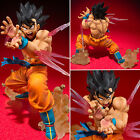 Dragon Ball Z Super Saiyan Son Goku Action Figure Figurines Modell Kids Toy Gift