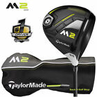 2017 New TaylorMade M2 Driver - Pick Your Loft & Flex
