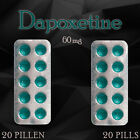 POXET-60mg DAPOX Very Strong Pills for Men
