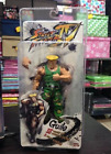 Street Fighter Action Figure Classic Game Movie Ryu Ken PVC Kids Toys New 2018
