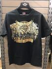 California Harley-Davidson Branded Brothers 115 T-Shirt  RK-R002559 $22.46 USD on eBay