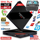 3GB+64GB H96 Pro Plus Neat 4K TV Box Android 7.1 Amlogic 912 Octa Core+keyboard