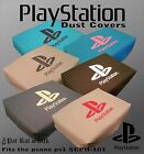 Playstation 1 slim (PSOne) duck cloth canvas dust cover