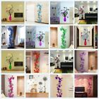 Us Home Room Diy Wall Sticker Decal Mural Decor 3d Flower Removable Vinyl Decor