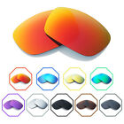 Polarized Replacement Lenses For-Oakley Fives Squared (4+1)  Sunglasses Optional