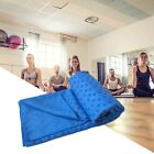 Folding Yoga Mat Exercise Dance Practice Pad Floor Play Mat For Gym Workout HT