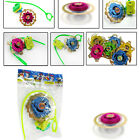 3D Rotation Gyroscope Gyro Early Childhood Kids Educational Spinning Top Toys .