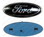 52004-2014 FORD F-150 BLUE OVAL FRONT GRILLE OR REAR TAILGATE 9