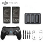 Original DJI TELLO Battery & Charger 3 in 1 USB Charging Hub & Remote Controller