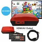 XGODY Classic TV Video Game Console GC06 16 bit Built-in 600 Retro Games TV OUT