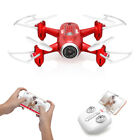 Syma X5UW 2.4Ghz 720P HD Camera Fixed High Hover FPV Active Track 2.4G RC Drone