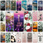 For Xiaomi Mi A1 A2 6X Mix 2S Painted Slim Soft Silicone Shockproof Case Cover $2.85 USD on eBay