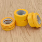 1 Set Model Masking Tape Hobby Painting Accessories Tool 2/3/6/9mm 12/18/24/30mm