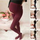 Внешний вид - Women Tight Warm Socks Leggings Maternity Nursing Autumn Wearing Full Length New