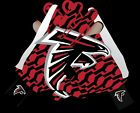 Atlanta Falcons Gloves Sticker Vinyl Decal / Sticker 10 sizes!! $2.99 USD on eBay